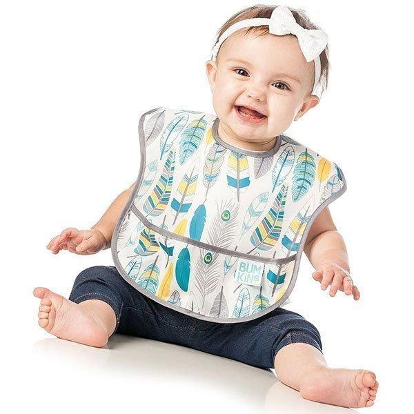 bumkins superbib - best baby bibs