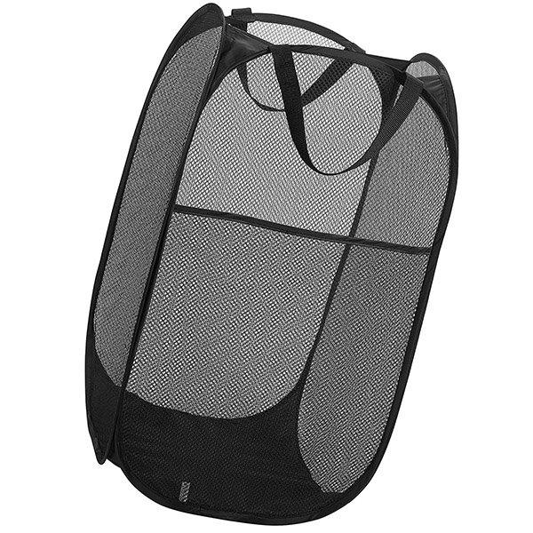 mesh popup laundry hamper - best baby laundry hampers