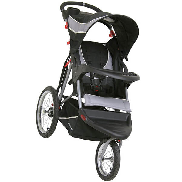 baby trend expedition jogger stroller - best stroller