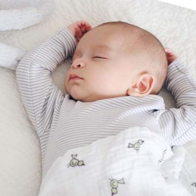 aden + anais swaddle blanket - best baby swaddle blankets