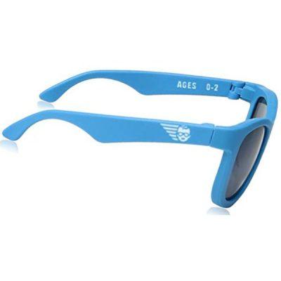 babiators baby boys original navigator sunglasses - best baby sunglasses