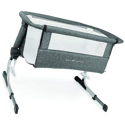 baby delight beside me dreamer bassinet & bedside sleeper - best baby bassinets