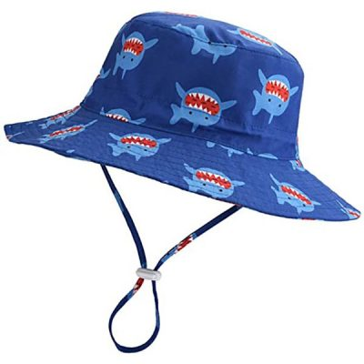 baby sun hat adjustable - best baby sun hat