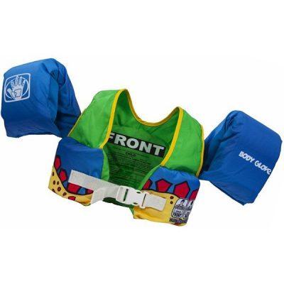 body glove dinosaur swim life jacket - best baby life jacket