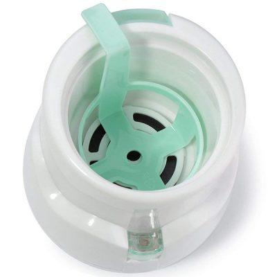 bubos smart fast heating baby bottle warmer - best baby bottle warmers