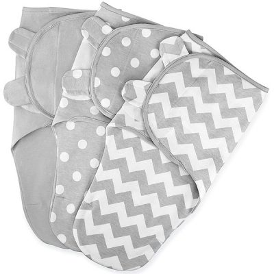 comfy cubs swaddle blanket - best baby swaddle blankets