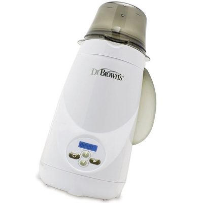 dr. brown's deluxe baby bottle warmer - best baby bottle warmers