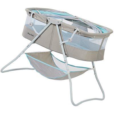 dream on me karley bassinet - best baby bassinets