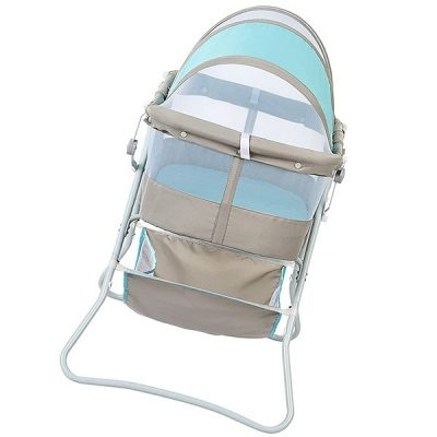 dream on me karley bassinet - best baby bassinets