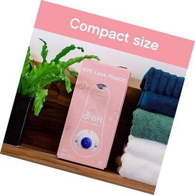 dreft stage 1: newborn, ultra concentrated liquid laundry baby detergent - best baby laundry detergent