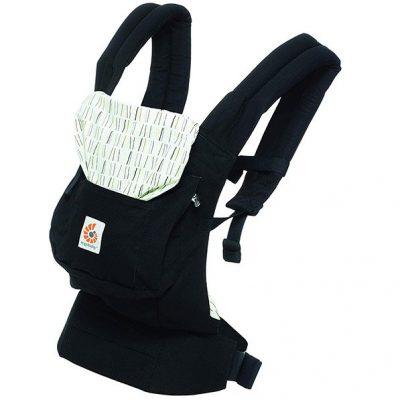 ergobaby carrier, original 3-position baby carrier - best baby backpack carrier