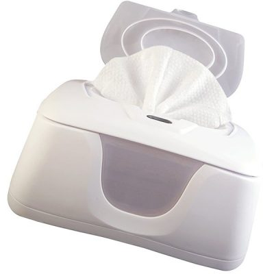 gogo pure baby wipes warmer and dispenser - best baby wipe warmer