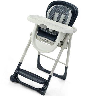 graco everystep 7 in 1 high chair - best high chair