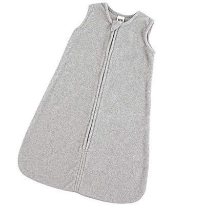 hudson baby unisex baby safe sleep wearable blankets with plushy - best baby sleep sacks