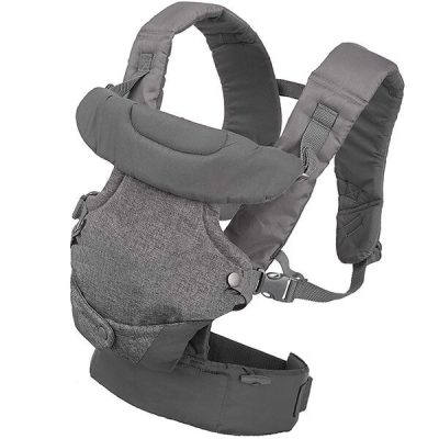 infantino flip advanced 4-in-1 carrier - best baby carrier