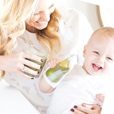 infantino squeeze station baby food maker - best baby food maker