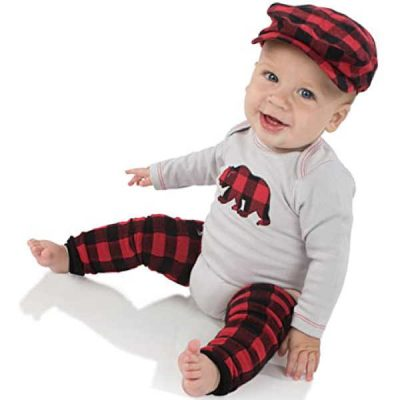 judanzy christmas and halloween baby and toddler leg warmers - best baby leg warmers