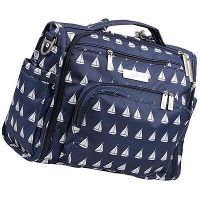 jujube b.f.f multi-functional convertible diaper bag - best diaper bags
