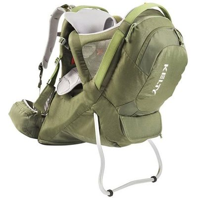 kelty journey perfectfit signature series child carrier - best baby backpack carrier