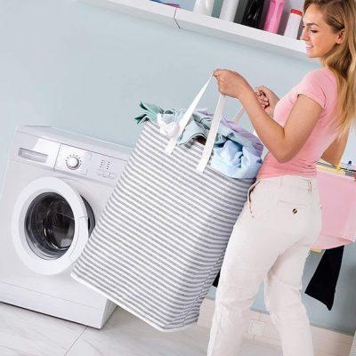 lifewit 72l freestanding laundry hamper - best baby laundry hampers