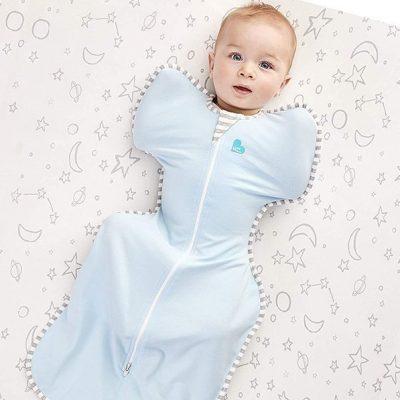 love to dream swaddle up - best baby sleep sacks