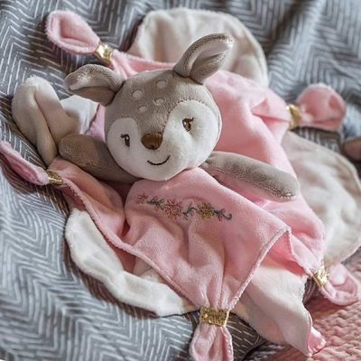 mary meyer character blanket - best baby security blanket