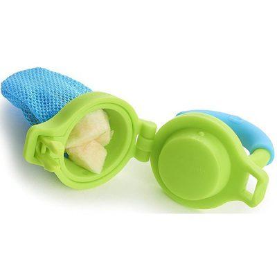 munchkin fresh food feeder - best baby food feeders