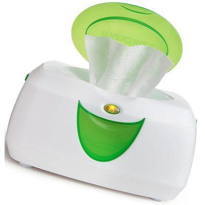 munchkin warm glow wipe warmer - best baby wipe warmer