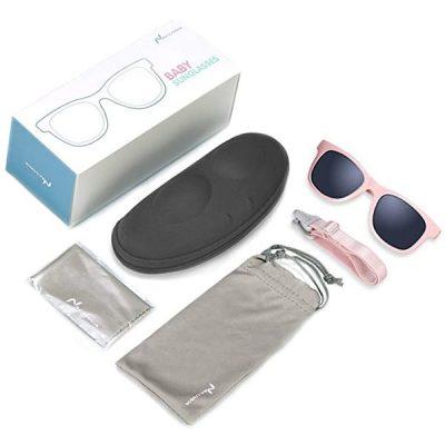 nacuwa baby sunglasses - best baby sunglasses