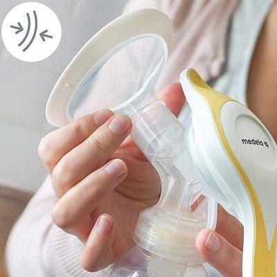 new medela harmony manual breast pump - best breast pump