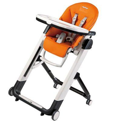 peg perego siesta highchair - best high chair