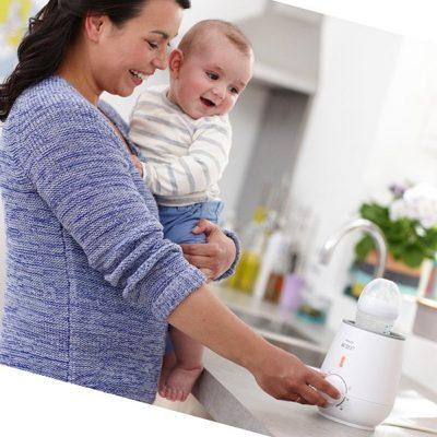 philips avent baby bottle warmer - best baby bottle warmers