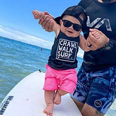 roshambo baby flexible polarized baby shades - best baby sunglasses