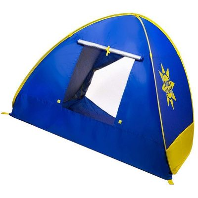 schylling uv play shade - best baby beach tent