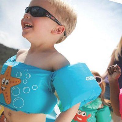 stearns original puddle jumper kids life jacket - best baby life jacket