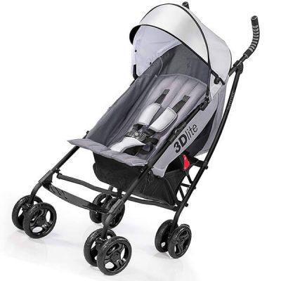 summer 3dlite convenience stroller - best stroller