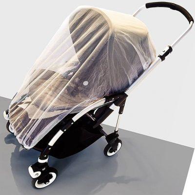 the original drawstring baby mosquito net - best baby mosquito net