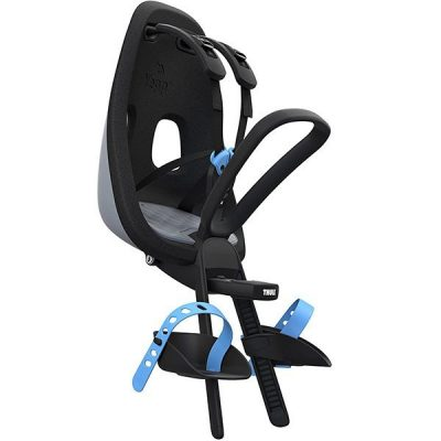 thule yepp nexxt mini child bike seat - best infant bicycle carriers