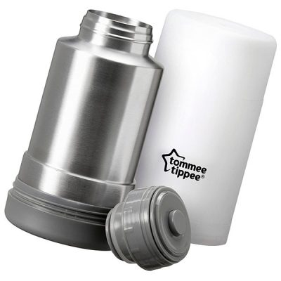 tommee tippee closer to nature portable travel baby bottle warmer - best baby bottle warmers