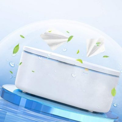 wipe warmer eccomum baby wipe warmer with soft lighting - best baby wipe warmer